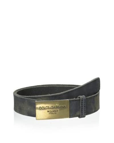Dolce & Gabbana Men's Belt