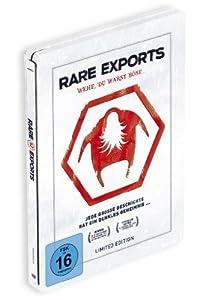 Rare Exports - Eine Weihnachtsgeschichte (Steelbook) [Limited Edition]
