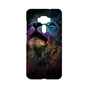 BLUEDIO Designer Printed Back case cover for Lenovo Zuk Z1 - G4513
