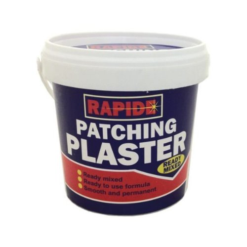 Patching Plaster 600g Tub Ready Mixed