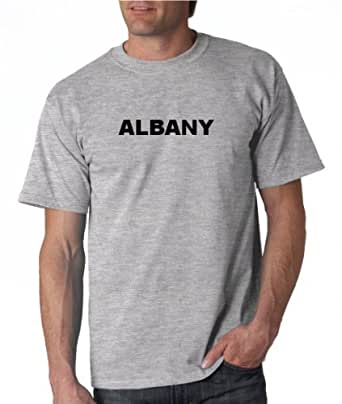 Amazon.com: ALBANY - City-series - Black, White, Red, Grey, Green Or