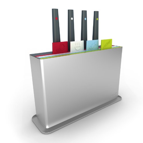 Index Plus Chopping Board System