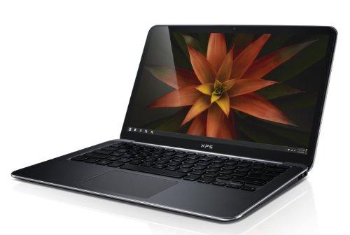 Dell xps 13 ult intel 1800 mhz 256 gb 8192 mb flash hard drive hd graphics 4400