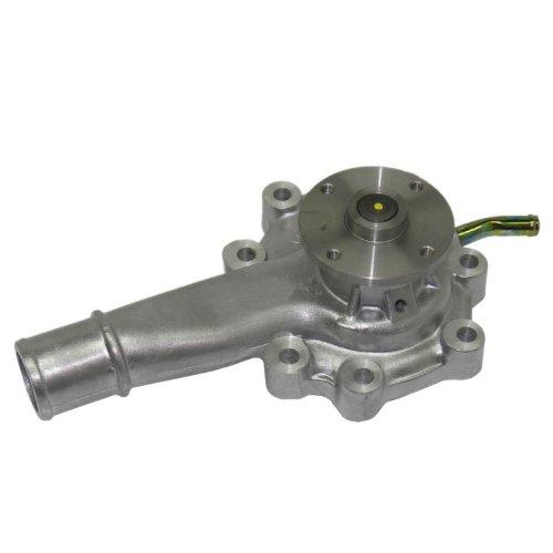 Mechanical Power Transmission New Clark Forklift Parts Water Pump PN