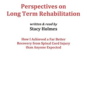 Perspectives on Long Term Rehabilitation Audiobook