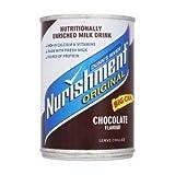 Nurishment Original Chocolate Flavour 400gms