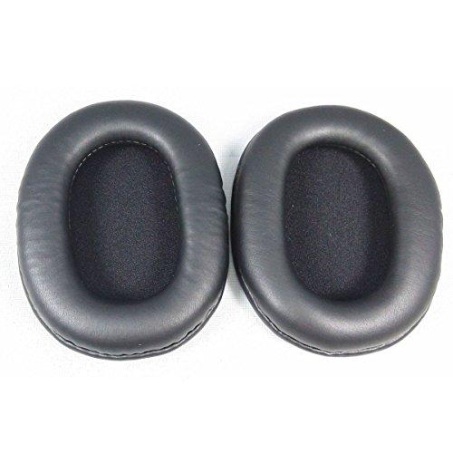 WINOMO Ersatz PU Schaum Kopfhörer Ear Pad Ohrpolster für SONY MDR-7506 MDR-V6 MDR-CD900ST