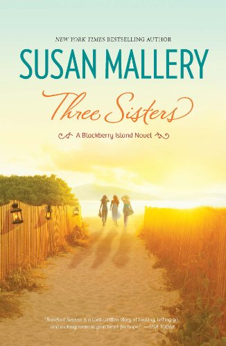 Three Sisters (Blackberry Island) by Susan Mallery