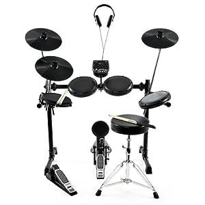 Alesis DM6 KIT Performance Electronic Drum Kit