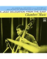 A Jazz Delegation From The East - Chambers' Music
