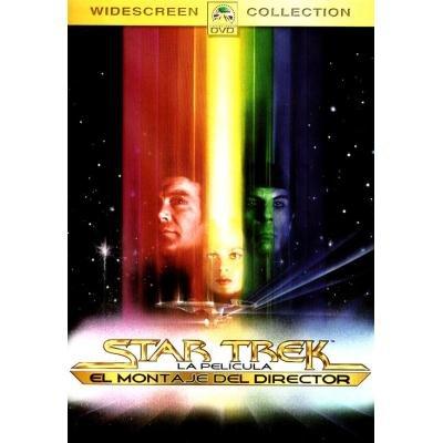 STAR TREK: LA PELICULA (EL MONTAJE DEL DIRECTOR)WIDESCREEN COLLECTION