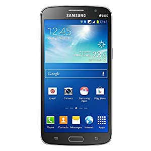 Samsung Galaxy Grand 2 (Black) @ 17,990 - Amazon.in