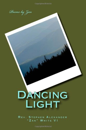 Dancing Light: Poems By Zan front-172080