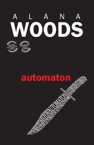 Book: Automaton by Alana Woods