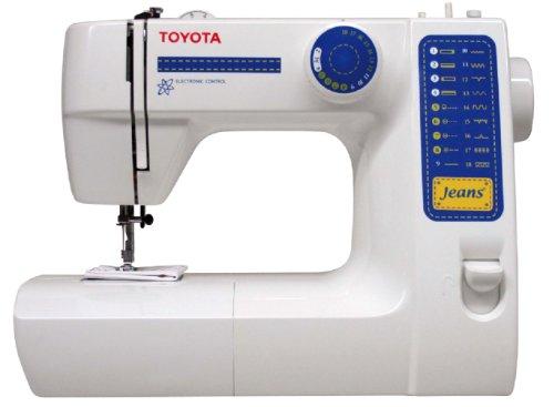 Toyota Macchina Per Cucire Jsf18