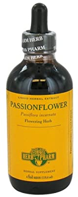 Herb Pharm - Passionflower Extract