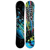 Lib Tech Attack Banana All Terrain Freestlye Snowboard 2012/13 (161cm Wide)