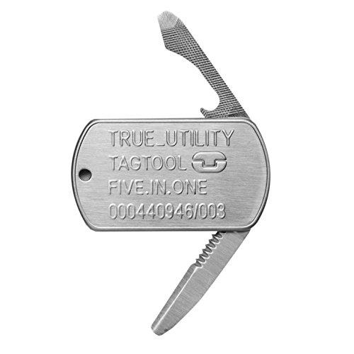 True Utility TU232 Tag Tool