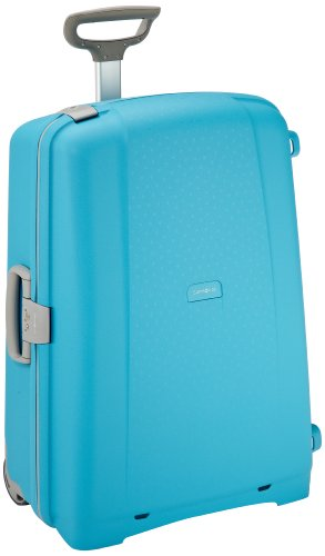 Samsonite Trolley AERIS UPRIGHT 71/26 TURQUOISE