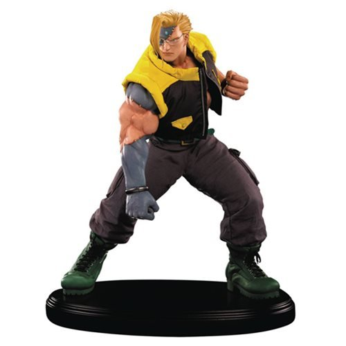 Street-Fighter-V-Charlie-Nash-14-Scale-Statue