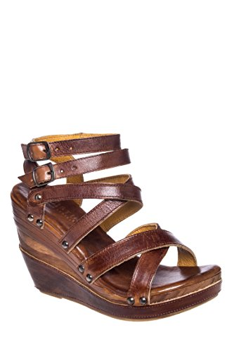 Juliana Wedge Sandal