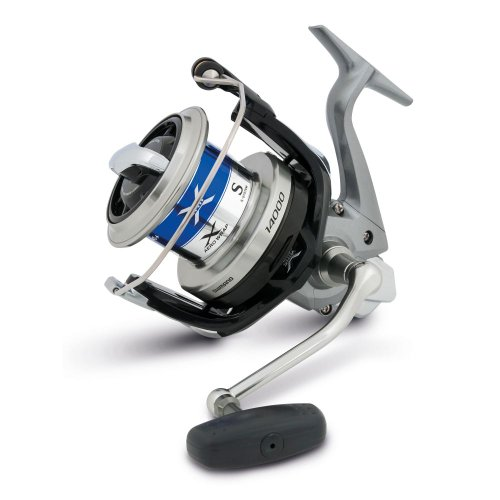 Shimano Ultegra CI4+ 14000 XS-B Surfcasting Spinning Reel with Instant Drag System