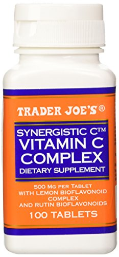 trader-joes-synergistic-c-vitamin-c-complex-500-mg-with-lemon-and-rutin-bioflavonoids-100-tablets