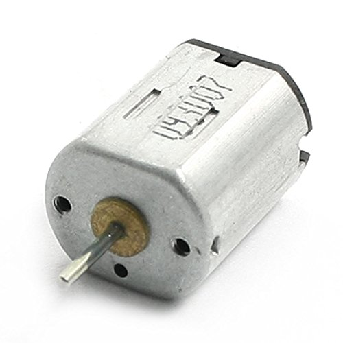 Uxcell a13111900ux0536 DC 3V 12000R/Min High Torque Mini Micro Vibrate Vibration Motor, , - 1