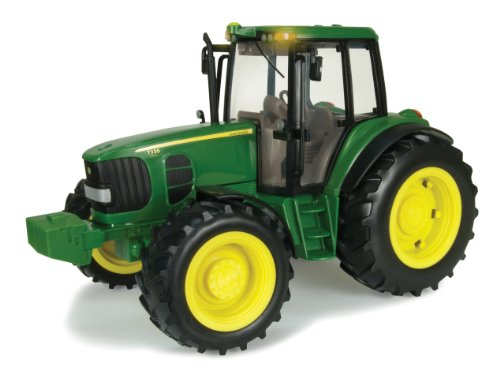 Ertl Big Farm 1:16 John Deere Tractor With Lights & Sounds