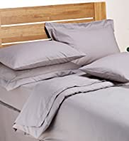 Perfect Supima Non-Iron Cotton Extra Deep Fitted Sheet