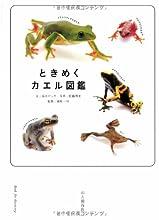 ときめくカエル図鑑 (Book for Discovery)