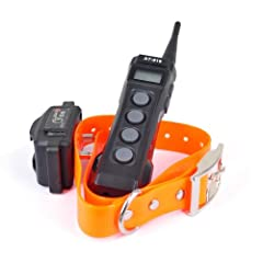 Aetertek® At-919 Professional 1000m Remote Range Sport Dog Training Collar... by Aetertek