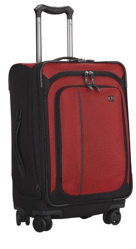 Victorinox Werks Traveler 4.0 WT 22 Dual-Caster, Red, 22