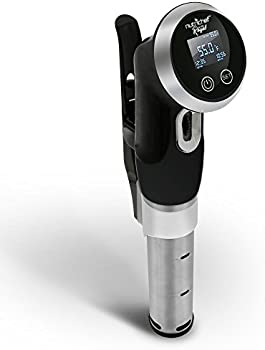 NutriChef Sous-Vide Immersion Circulator & Precision Cooker