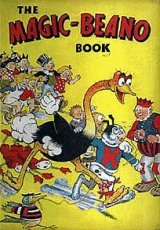 The Magic-Beano Book 1943 (Annual)