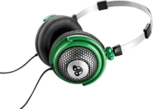dB Logic HP-100 Over-Ear Headphones (Green)