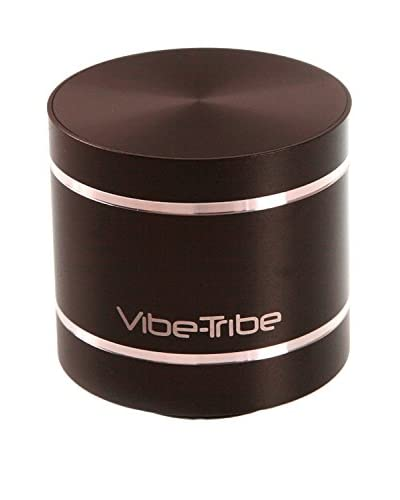 Vibe Tribe Altavoz & Reproductor MP3 Troll Negro