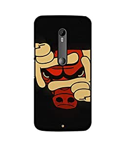 MOTOROLA MOTO X STYLE COVER CASE BY instyler