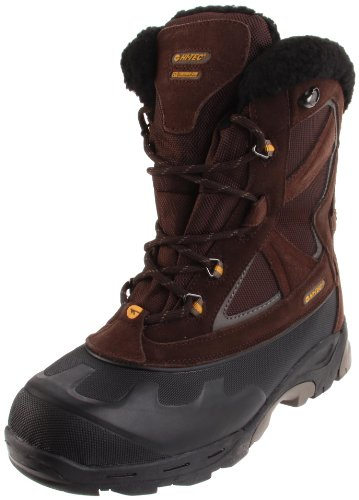 Hi-Tec Men's Capri 200 Wp Insulated Boot