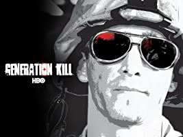 Generation Kill Season 1