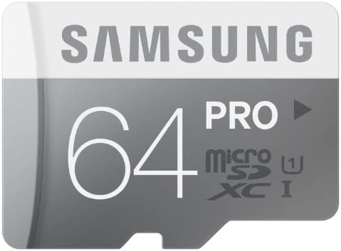 Samsung MB-MG64DEU 64GB Memory Card