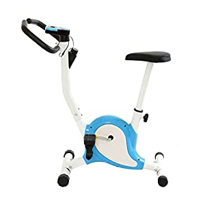 KOBO EXERCISE BIKE / UPRIGHT CYCLE AB CARE KING CARDIO FITNESS HOME GYM  IMPORTED  available at Amazon for Rs.4999