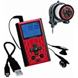 Lexibook Spider-Man MP3 Player and Speaker