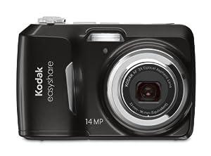 Kodak 14 MP Digital Camera with 3x Optical Zoom