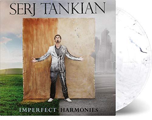 Vinilo : SERJ TANKIAN - Imperfect Harmonies