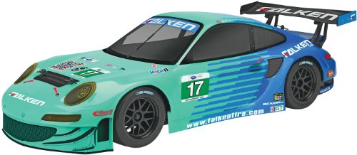 Hpi Racing 108220 Falken Tire Porsche 911