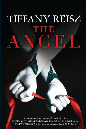 The Angel (The Original Sinners) by Tiffany Reisz
