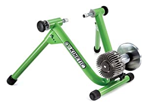 Kinetic by Kurt Road Machine Indoor Bicycle Trainer by Kinetic Kurt