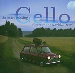 most relaxing cello album in the world the most relaxing cello album in the world ever. Black Bedroom Furniture Sets. Home Design Ideas