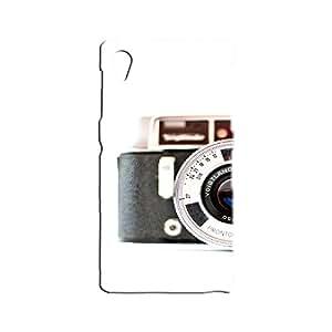 G-STAR Designer 3D Printed Back case cover for Sony Xperia Z1 - G4052